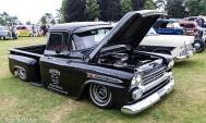 1959 Chevrolet Apache Pick Up