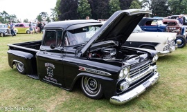 1959 Chevrolet Apache Pick Up