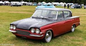 Ford Consul Classic