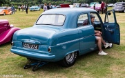 1953 Ford Consul