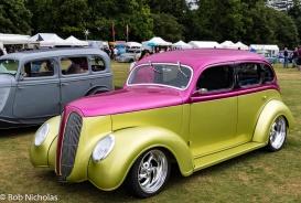 1936 Chrysler