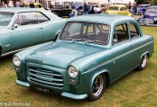 1959 For Popular with 3.5 litres under the bonnet