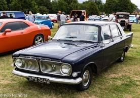 1964 Ford Zephyr Mk III