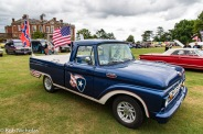 Ford 100 Pick Up