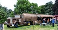 1949 Peterbilt 344 DT - Burger Bar