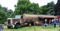 1949 Peterbilt 344 DT - Burger Bar