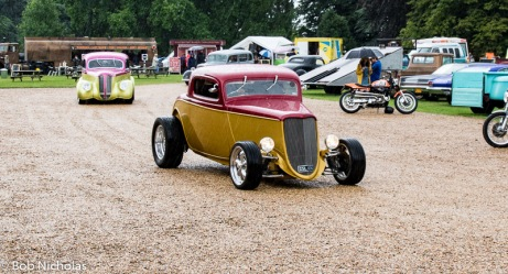 1933 Ford