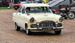 Ford Zephyr Mk II