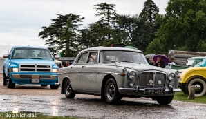 Rover P5 Series