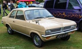 Vauxhall Viva HC Series