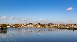 Emsworth, Hampshire, England