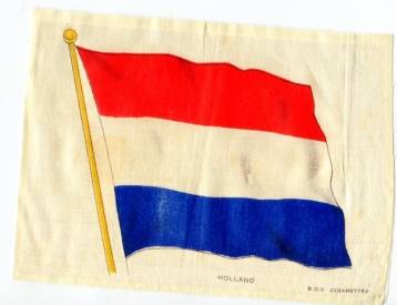 Silk_Flag_Holland001