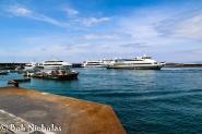 Capri - Marina Grande
