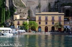 Sorrento - Marina Piccola