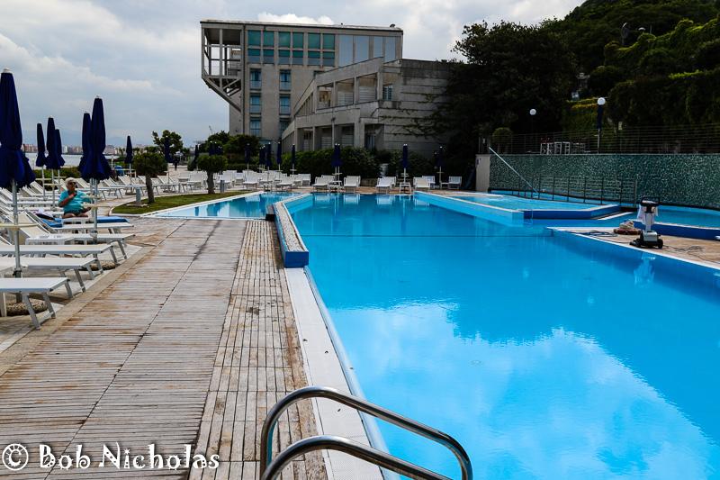 Towers Hotel - Pool