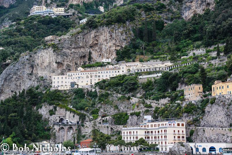 Hotel - Amalfi
