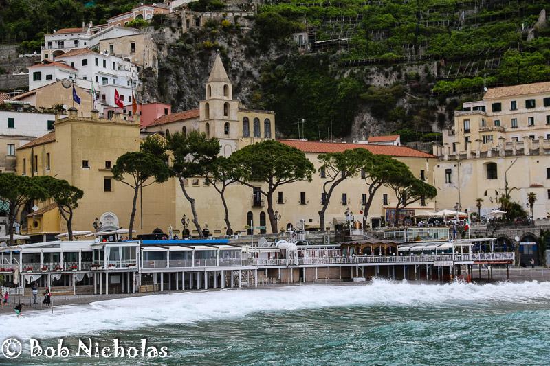 Beach - Amalfi