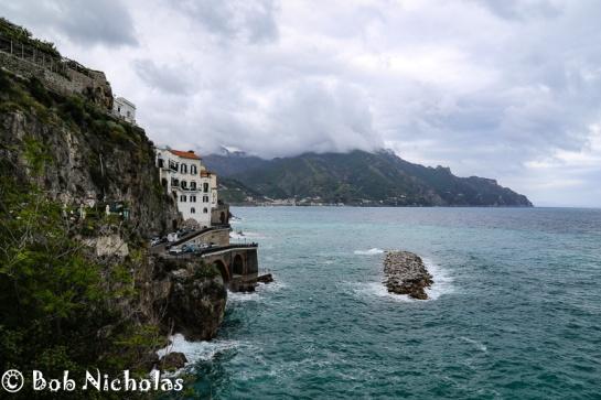 Coastal Residence - Amalfi