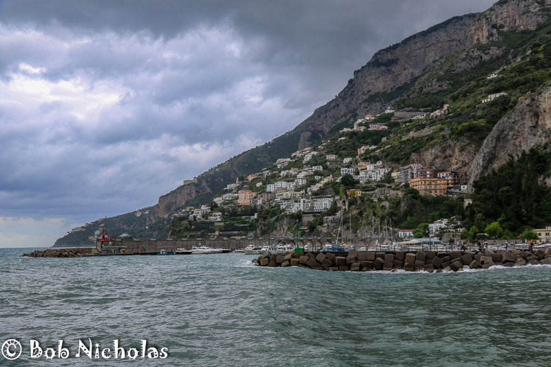 Marina - Amalfi