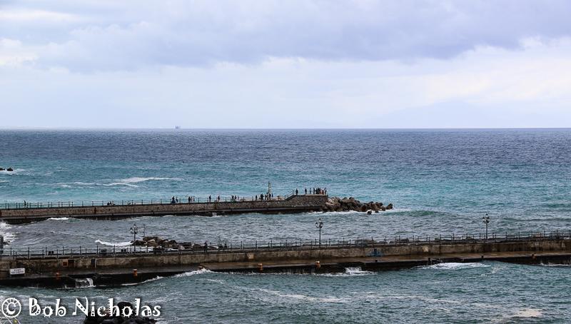 Moles - Amalfi