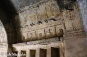 Pompeii - Stabian Baths