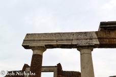 Pompeii - Forum