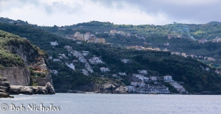 Another Small Community On The Sorrentine Coast