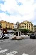 Sorrento - Piazzo Tasso