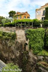 Sorrento - I want this villa