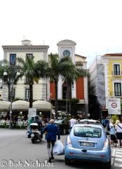 Sorrento - Piazza Tasso