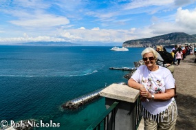 Sorrento - The boss