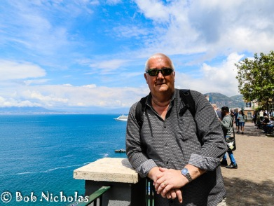 Sorrento - Yours truly