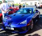 2011 Lexus - 4805 cc