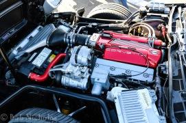 1996 Chevrolet Corvette - 5733 cc
