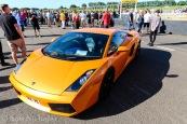 2004 Lamborghini - 4961 cc