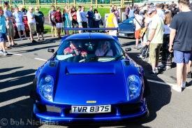 2004 Noble M12 GTO - 2968 cc