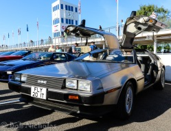 1981 Delorean DMC12 - 2849 cc