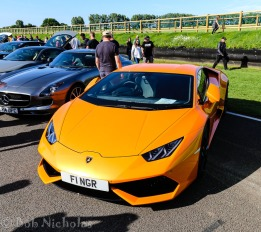 2015 Lamborghini - 5204 cc