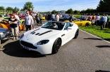 2015 Aston Martin Vantage - 5935 cc