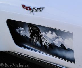Corvette Artwork