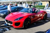 2016 Jaguar F-Type Project 7 - 5000 cc