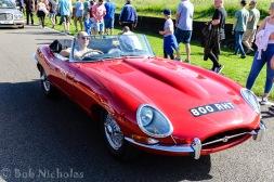 1964 Jaguar E-Type - 3781 cc
