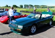 1993 Aston Martin - 5340 cc