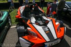 2008 KTM X-Box - 1984 cc