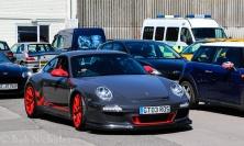 2010 Porsche - 3797 cc