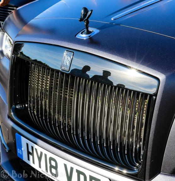 2018 Rolls Royce - 6592 cc