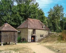 Lurgashall Watermill