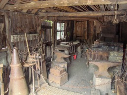 Victorian Smithy from Southwater