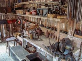 Newick Plumbers Workshop