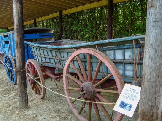 Sussex Wagon